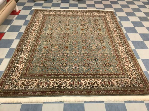 persian rug cleaning after