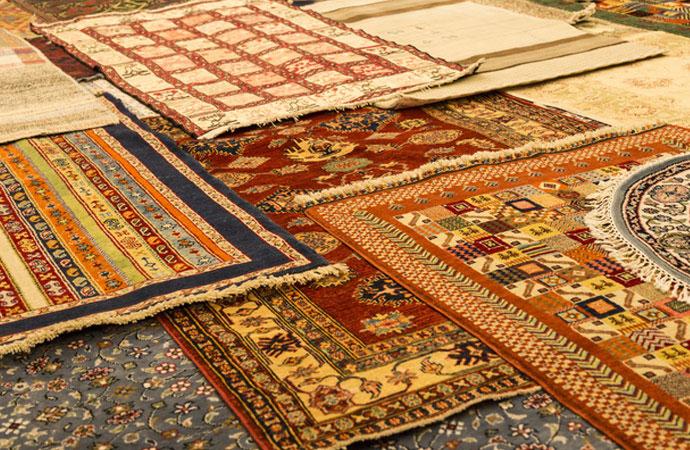 persian rug cleaning dublin